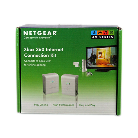 how to connect xbox 360 to internet